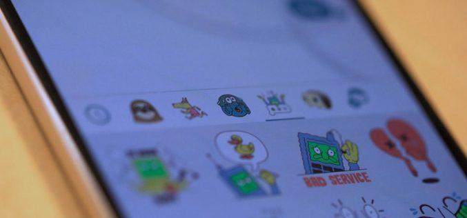 Google Allo. ինչ է իրենից ներկայացնում Google-ի նոր հավելվածը