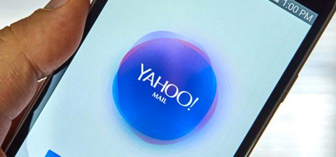 Գողացվել են Yahoo-ի 500 միլիոն օգտագործողների տվյալներ