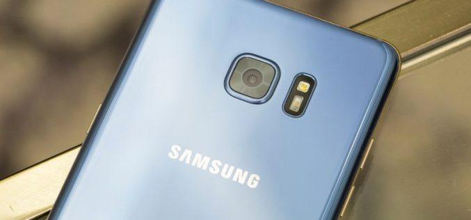 Samsung-ը հետ կկանչի բոլոր Galaxy Note 7-երը