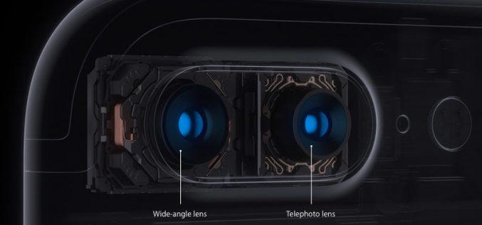 iPhone 7 Plus-ով արված առաջին լուսանկարները