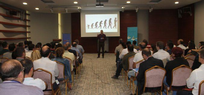 Երևանում տեղի է ունեցել «Մայքրոսոֆթը բիզնեսի համար» կոնֆերանսը