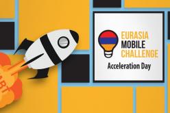 Ուսուցողական դասընթաց` «Eurasia Mobile Challenge» մրցույթի մասնակիցների համար