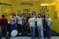 Դիջիթեք էքսպո 2016. Joomag-ի միջոցով թողարկվել է արդեն 13 միլիոն ամսագիր