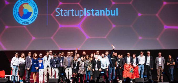 Հայկական սթարթափերի մասնակցությունն ու ձեռքբերումները «StartupIstanbul» մրցույթում