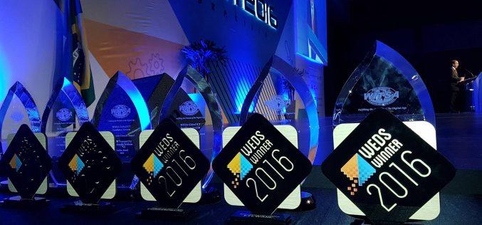 «Արմաթ»-ը, Synergy-ն ու Localz-ը ՏՏ համաշխարհային համաժողովում մրցանակի են արժանացել