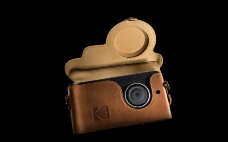 Ներկայացվել է Kodak Ektra սմարթֆոնը