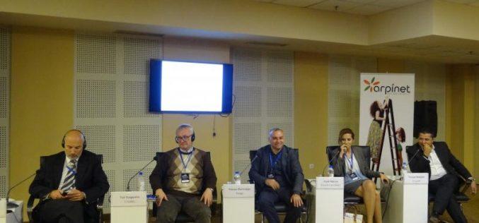 Երևանում ընթանում է ArmIGF 2016 ինտերնետ կառավարման համաժողովը