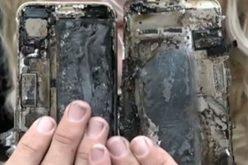 iPhone 7-ի պատճառով հրդեհվել է ավստրալացու ավտոմեքենան