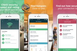 Avast Wi-Fi Finder-ը կգտնի բոլոր բաց ու անվտանգ Wi-Fi-կապերը