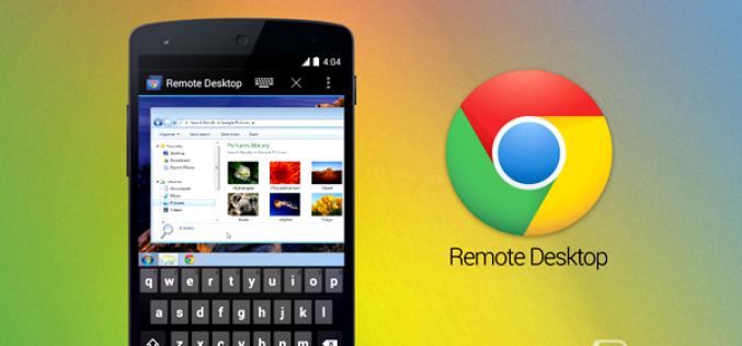 Google Chrome-ը չի աշխատի Android հին տարբերակների վրա