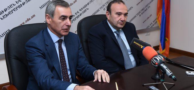 ՏՀՏ գործատուների միությունը և ՀՀ ԿԳՆ կհամագործակցեն