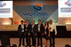 Հայկական ՏՏ պատվիրակությունը մասնակցում է Բրազիլիայում մեկնարկած համաշխարհային համաժողովին (WCIT)