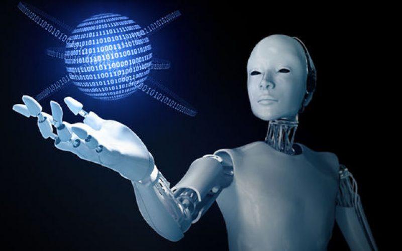 Հեքըթոն` արհեստական բանականության թեմայով