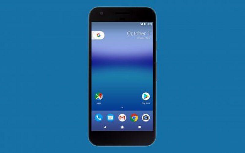 Pixel Launcher-ն արդեն կարելի է բեռնել Google Play-ից
