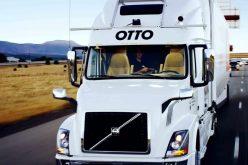 Uber-ի ինքնավար բեռնատարը կարողացել է տեղ հասցնել 50 հազար շիշ գարեջուր