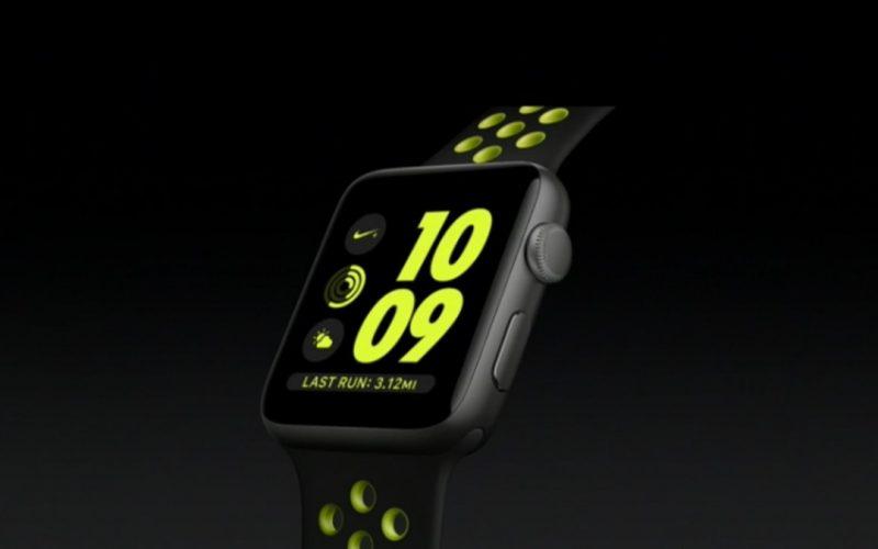 Ամեն ինչ` Apple Watch Nike+-ի մասին