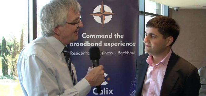 Ucom և Calix ընկերությունների համագործակցության շնորհիվ Հայաստանում կգործի 10 ԳԲ/վ արագությամբ համակցված ցանց