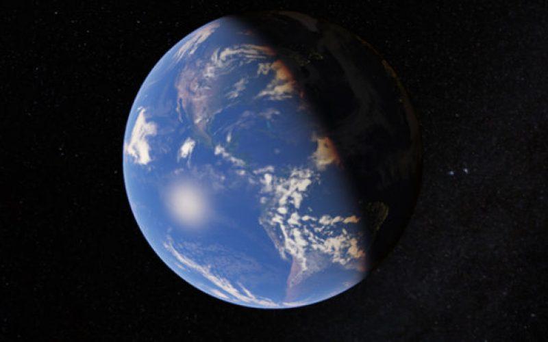 Google Earth-ի միջոցով Լոս Անջելեսի մոտակայքում հնագույն խորտակված քաղաք է հայտնաբերվել
