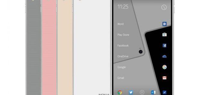 Nokia-ն վերադառում է