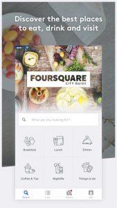 foursquare-city-guide