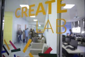 istc-create-lab