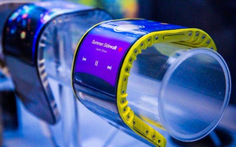 Lenovo CPlus ճկվող թևնոց-սմարթֆոնը վաճառքի կհանվի 2018-ին
