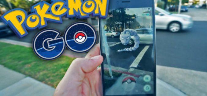 Չինաստանում արգելվել է Pokemon GO խաղը