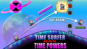 time-surfer