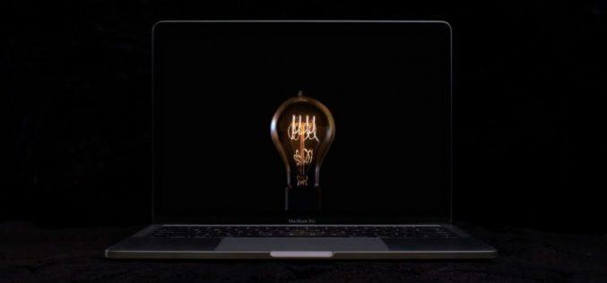 MacBook Pro-ի նոր ցնցող գովազդային հոլովակը Apple-ից