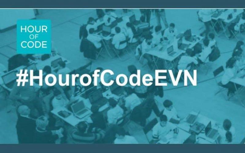 Երևանում «Ծրագրավորման ժամը» (Hour of Code) դեկտեմբերի 18-ին է