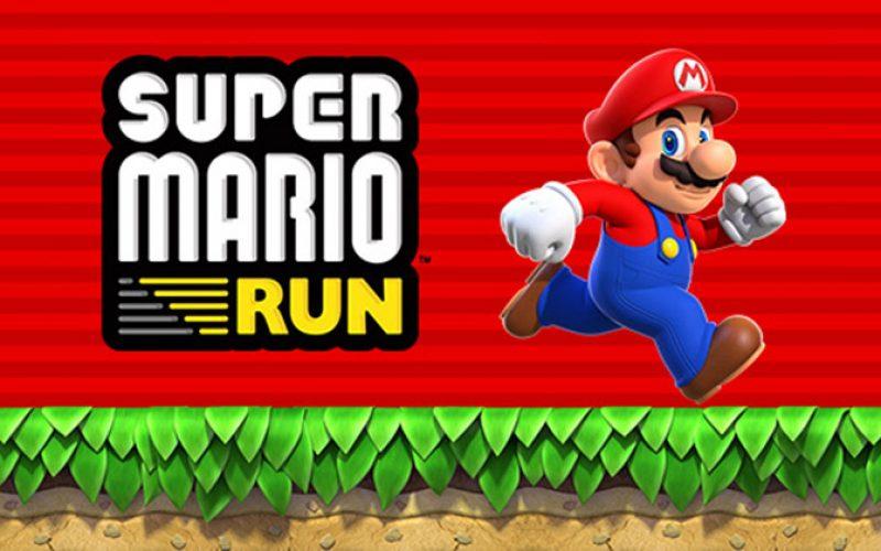 Լեգենդար Super Mario-ն արդեն հասանելի է App Store-ում