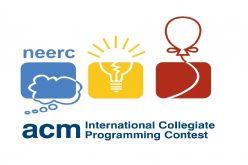ԵՊՀ ուսանողական թիմը acm-ICPRC մրցույթի եզրափակչում է