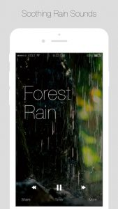 relax-rain