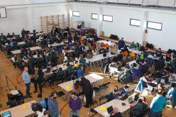 Hour of Code 2016-ին մասնակցել են ավելի քան 300 հոգի
