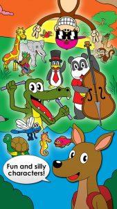 animal-puzzles