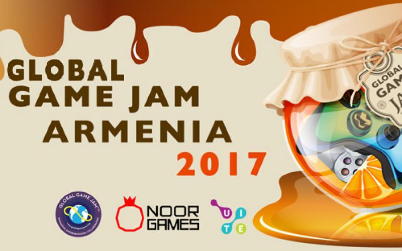 Global Game Jam 2017 հեքեթոնին գրանցման վերջնաժամկետն այսօր է