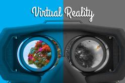 itTest. Ի՞նչ գիտես վիրտուալ իրականության (VR) մասին