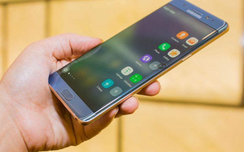 Samsung-ը հայտնել է Galaxy Note 7-ի պայթյունների պատճառները
