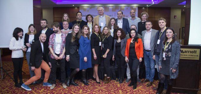 Eurasia Mobile Challenge. Հայտնի են հաղթողները