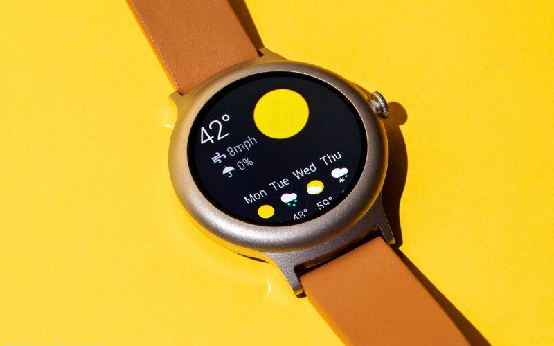 Android Wear 2.0. նոր համակարգ խելացի-ժամացույցների համար Google-ից