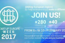 Երևանում կայացավ Startup Europe Week 2017-ը