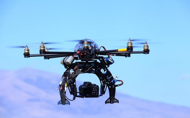 Մեկնարկել է «Անօդաչու թռչող սարքերի» ու «Իրեր գտնող և տեղափոխող ռոբոտների»  մրցույթների գրանցումը
