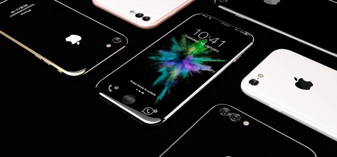 iPhone 8. Ամենատարածված կանխատեսումներն ու ենթադրությունները