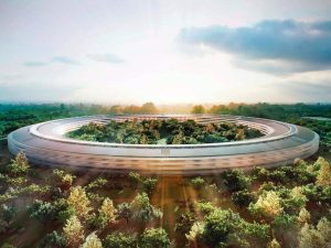 apple-will-use-recycled-water-to-help-keep-its-campus-green
