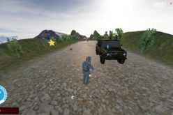 Hi Zinvor՝ հայկական 1-ին անվերջ վազող ժանրի խաղ