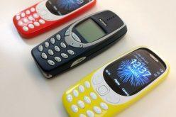 5 փաստ վերածնված լեգենդար Nokia 3310-ի մասին
