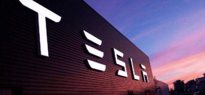 Tesla Motors-ի փոխարեն այսուհետև միայն Tesla