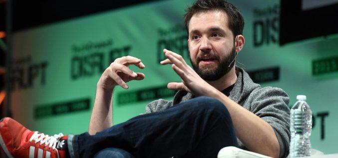 Reddit-ի հիմնադիր Ալեքսիս Օհանյանը պատմել է իր ամենամեծ տապալման մասին