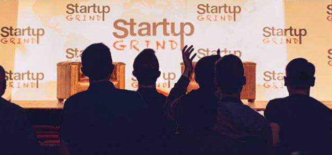 Startup Grind Yerevan-ի հաջորդ հյուրը Joomag-ի հիմնադիր Ռուբեն Վարդանյանն է