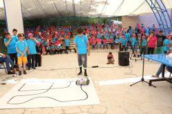 Կանցկացվի ամառային ՏՏ ճամբար սփյուռքի և Հայաստանի դպրոցականների համար
